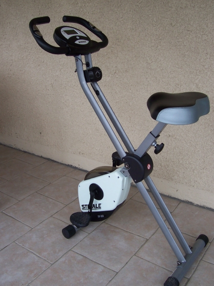 vélo appartement Striale fitness