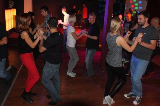 Cours de salsa, bachata et autres danses