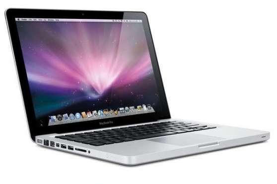 Annonce occasion, vente ou achat 'Mac book pro 13\