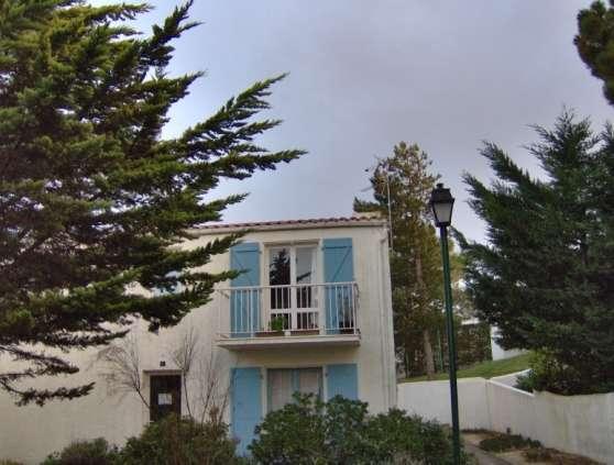 le de Noirmoutier - LA GUERINIERE