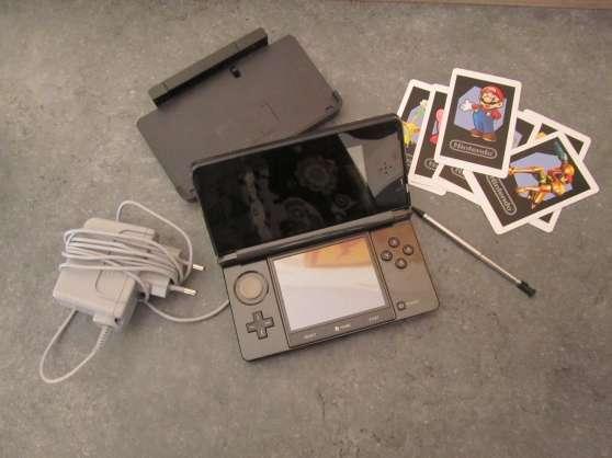 nitendo DS 3D