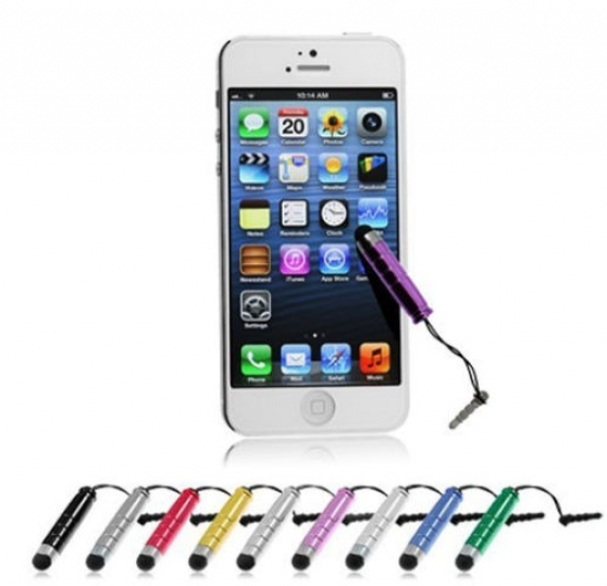 100 stylets pour smartphone