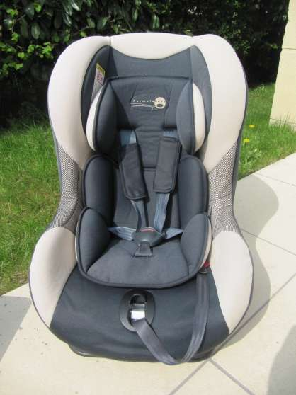 Annonce occasion, vente ou achat 'Siège auto Formula baby'