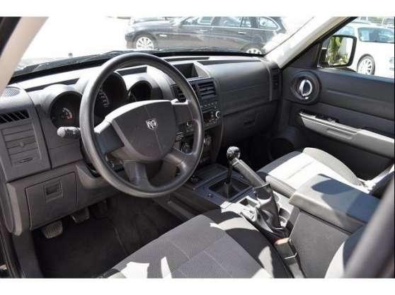 Annonce occasion, vente ou achat 'Dodge NITRO'