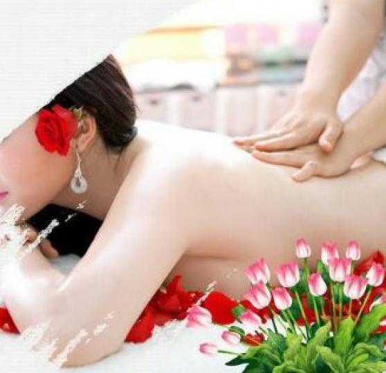 Vidéos de massage asiatiques adultes