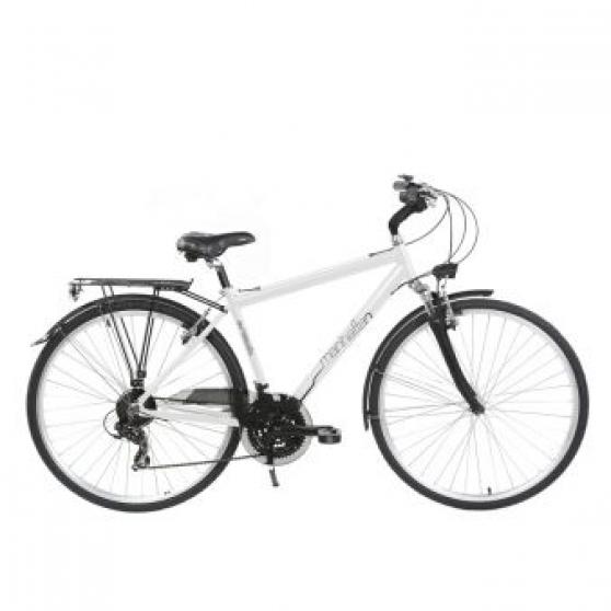 Petite Annonce : Vélo neuf jamais servi, sous garanti - Designation 01 - CADRE/FOURCHE Cadre Cadre 28\'\' Aluminium Ht.48