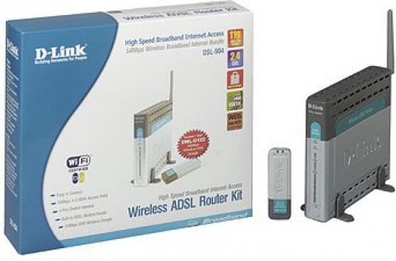 modem routeur d-link dsl-904 - Annonce gratuite marche.fr