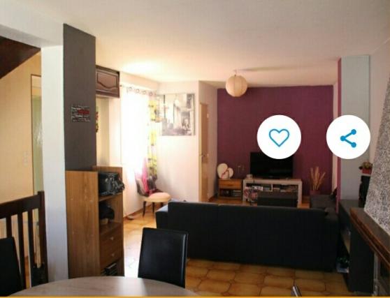 maison de ville 160 m2 - Annonce gratuite marche.fr
