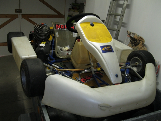 Annonce occasion, vente ou achat 'Kart'