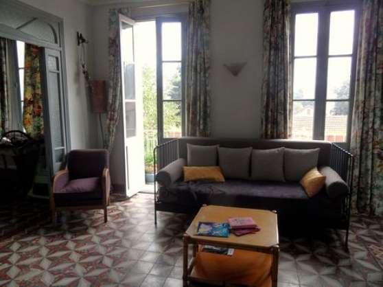 Toulon Mourillon, apaprtement 5 CH