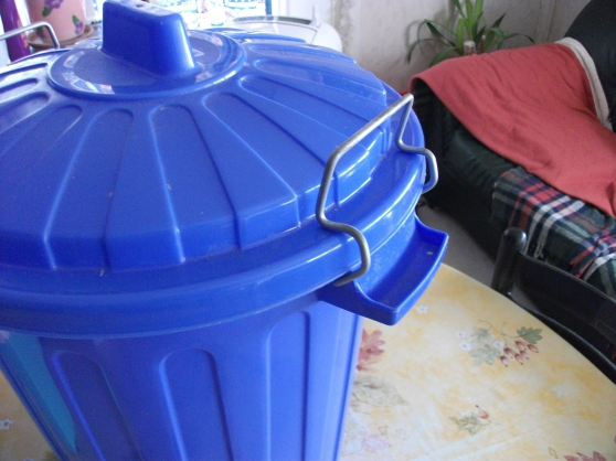 Poubelles (lot de 2) - Photo 2