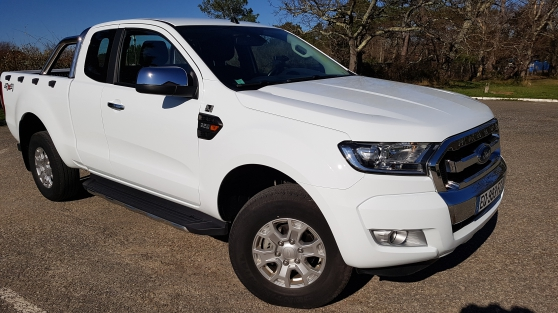 Annonce occasion, vente ou achat 'ford ranger XLT'