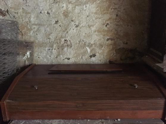 orgue deux clavier