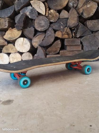 Skateboard Skb 310 FIREFLY