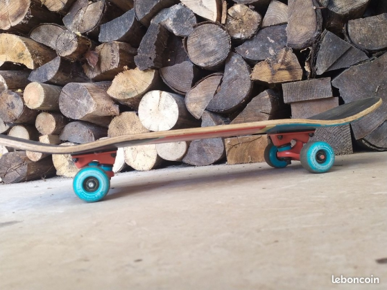 Skateboard Skb 310 FIREFLY - Photo 2