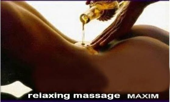 Annonce occasion, vente ou achat 'relaxation reflexologie a domicile'