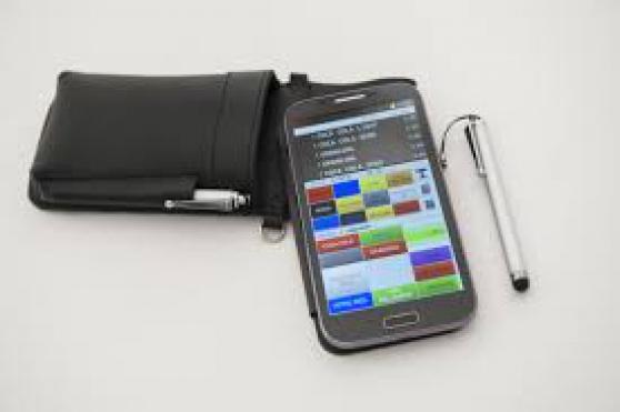 Petite Annonce : Pad pour restaurant bar - A vendre smart phone pour prise de commande pour restauration bar