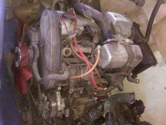 moteur complet