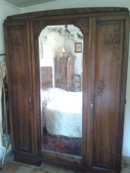 Chambre à coucher à St didier MEUBLES  DÉCORATION CHAMBRES À COUCHER à St di