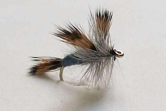 Annonce occasion, vente ou achat 'mouche de pêche'