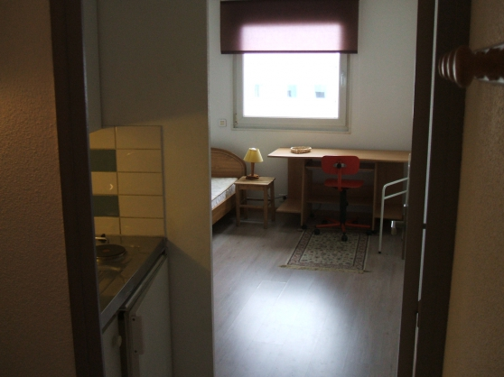studio strasbourg mi ao t strasbourg immobilier location studios strasbourg reference imm. Black Bedroom Furniture Sets. Home Design Ideas