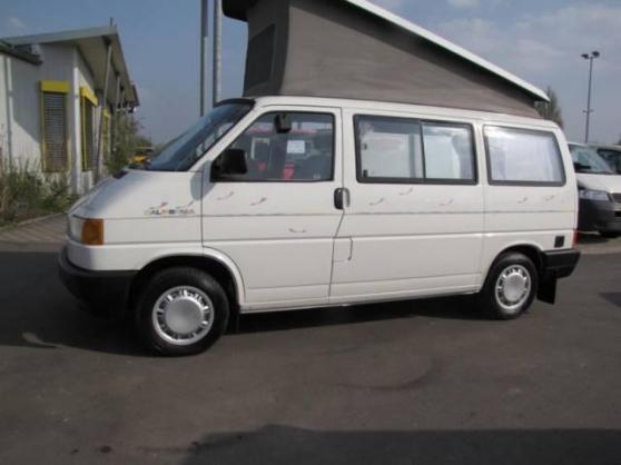 Annonce occasion, vente ou achat 'Don Volkswagen Transporter California Di'
