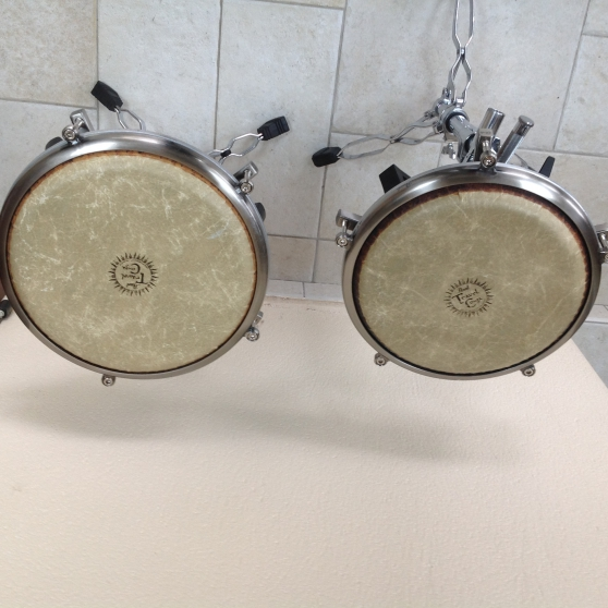 congas Pearl Travel