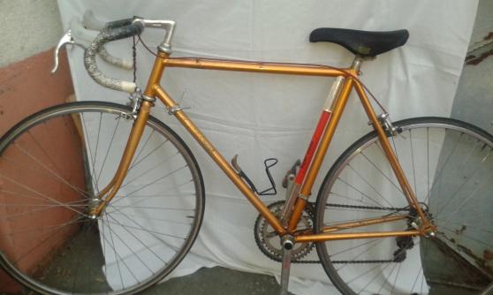 Annonce occasion, vente ou achat 'Vélo vintage Pelchopek'