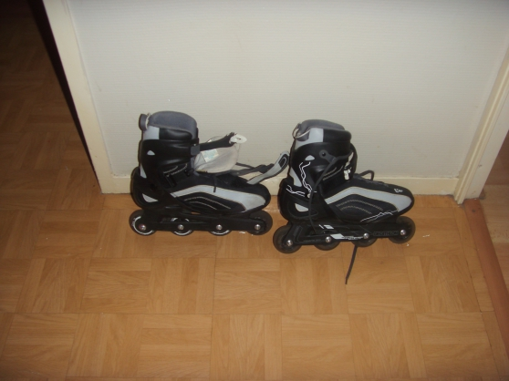 Annonce occasion, vente ou achat 'Rollers'