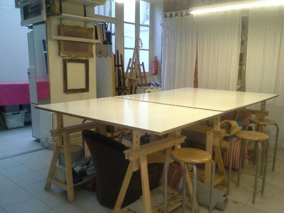 Location Atelier - Photo 2