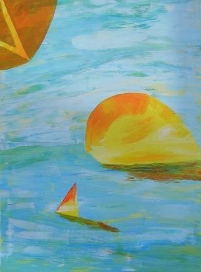 Annonce occasion, vente ou achat 'Tableaux d\'Art Vivant'