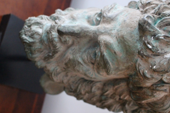 Annonce occasion, vente ou achat 'Statue en bronze'