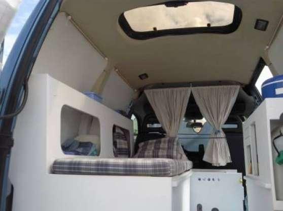 fiat scudo 2 0 jtd common rail de 110 caravanes camping car camping car lambersart. Black Bedroom Furniture Sets. Home Design Ideas