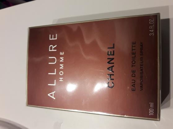 parfum homme chanel allure - Annonce gratuite marche.fr