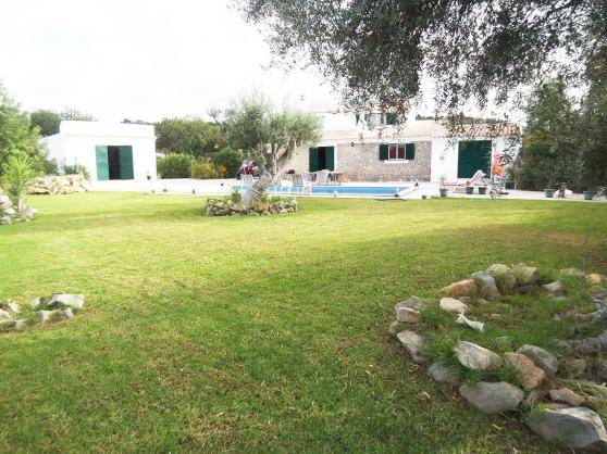 Maison isolée, 5 chambres Faro Conceição