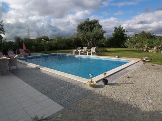 Maison isolée, 5 chambres Faro Conceição - Photo 4