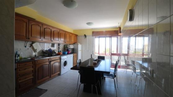Appartement 3 chambres Faro Alto Rodes