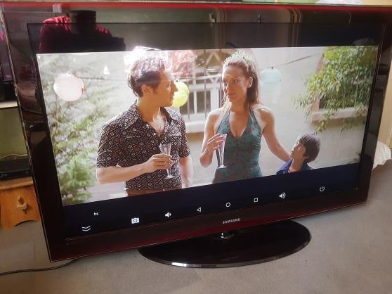 Tv lcd Samsung 133cm Le52A676a1m