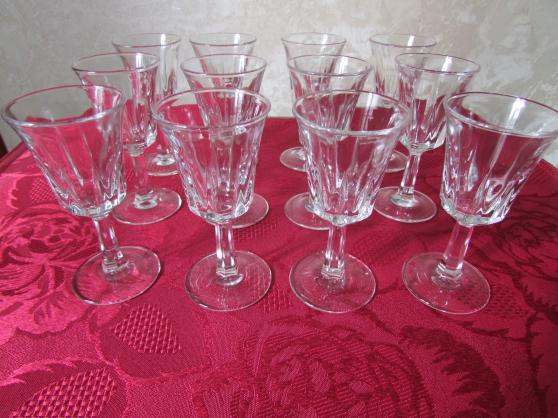 petit verres a liqueur - Photo 2