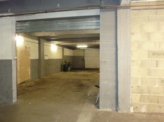 hangar - Photo 3