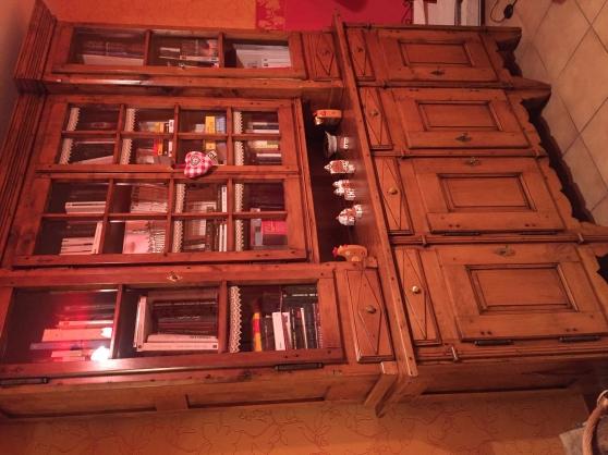Annonce occasion, vente ou achat 'vaisselier credence Morzinois'