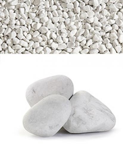 Galets et Graviers de marbre