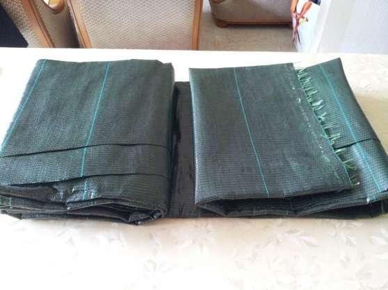 tapis de sol pour serre jardin nature mat riels les. Black Bedroom Furniture Sets. Home Design Ideas