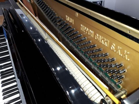 Annonce occasion, vente ou achat 'Piano droit - Yamaha U1'