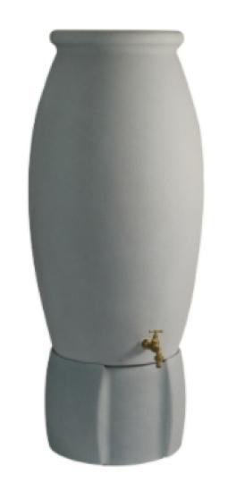 Récupérateur à eau Jarre 235 litres avec
