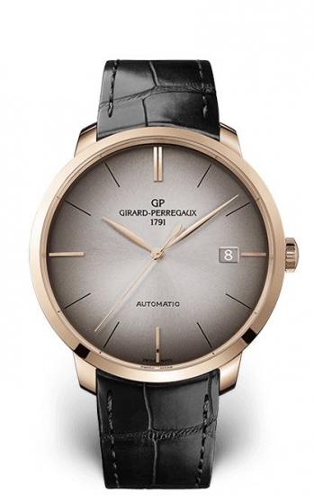 Annonce occasion, vente ou achat 'Girard Perregaux1966 49551-52-231-bb60'