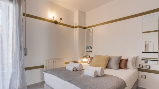 Appartement 2 pièces à louer Paris 75001 - Photo 4