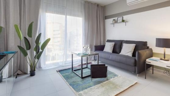 Appartement 2 pièces à louer Paris 75001