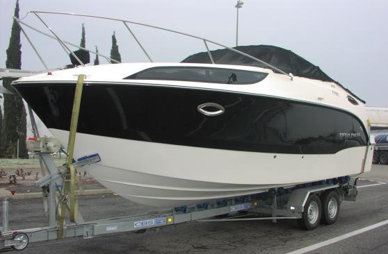 Annonce occasion, vente ou achat 'Transport bateaux'