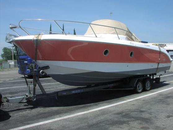 Transport bateaux - Photo 2